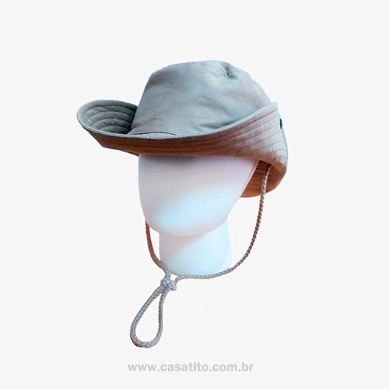Chapéu Australiano Brim  f203742c2d4