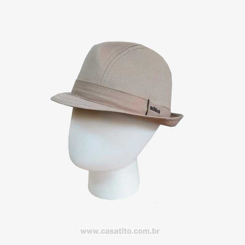 Chapéu Inglês Aba 4 5f25b4557a8
